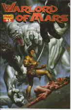 Warlord of Mars #3B VF/NM; Dynamite | save on shipping - details inside