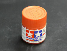 TAMIYA PC 7 ORANGE POUR POLYCARBONATE ET LEXAN - 23ml