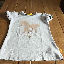Steiff Mädchen-T-Shirts & -Tops mit Motiv
