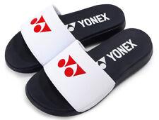 Yonex Slippers Unisex Badminton Shoes Tennis White Racquet Racket NWT 209SS001U