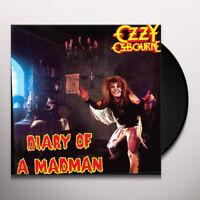 Ozzy Osbourne - Diary Of A Madman [New Vinyl LP] 180 Gram, Rmst