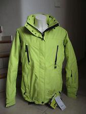 Superbe Veste blouson ski luxe neuve poivre blanc  avec étiquette Taille M