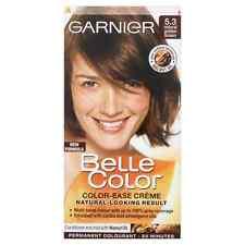 GARNIER BELLE COLOR 5.3 naturale marrone dorato colore capelli
