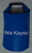 5L WATERPROOF DRY BAG - KAYAK CANOE SURF SKI BOAT- PHONE CAMERA CAMPING