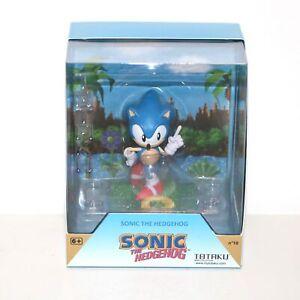 Team Sonic Racing The Hedgehog Totaku Special Edition Statue Figure Figurine