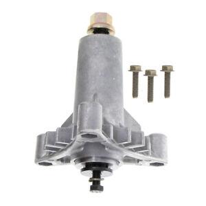 SureFit Spindle Assembly for Husqvarna 532130794 Craftsman 130794 LT1538 LTH140