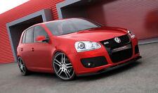 Spoilerlippe für VW Golf 5 GTI Lippe Frontspoiler Spoiler Front Diffusor Ansatz