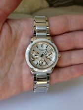Casio Sheen Ladies Stainless Steel Watch SHE-3502D-7AER