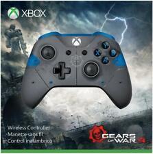 New Xbox Wireless Controller - Gears of War 4 JD Fenix Limited Edition
