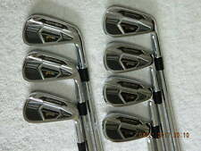 Taylormade PSI Tour FORGED Iron Set 4-PW RIGHT HANDED Dynamic Gold S300 STIFF