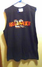 Kevin Harvick #29, Muscle Shirt Size XL, Black, 100% Cotton by Competitors View