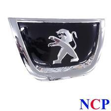 Peugeot Expert Mk3 3008 Front Bumper Badge Emblem Genuine 7810AL