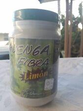 1X { Cahuenga Fiber 500gr / Cahuenga Fibra 500gr } Suplemento Alimenticio Limon