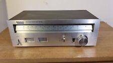Sony ST-11L Rare Vintage FM Stereo / FM-AM Tuner Grade B