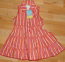 super Sommer - Kleid von Topolino Gr 74
