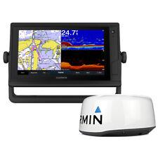 Garmin Gpsmap 942Xs Plus Gps/Fishfinder Combo W/Gmr 18Hd+ Radar 010-02321-51