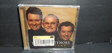 Ellis Island by Irish Tenors (CD, Mar-2001) Brand New B355