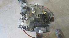2007-2008 HONDA CIVIC Transmission AT; 1.3L (MX, hybrid) 07 08; H17F045