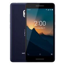 Nokia 2V Prepaid Smartphone 8GB Verizon TA-1136  Blue Silver