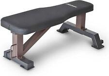 Steelbody Multipurpose Weightlifting Strength Training Flat Bench STB-10101