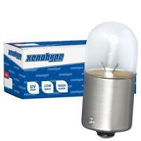 10x R10W XENOHYPE Classic BA15s 24 V 10 Watt LKW Kugellampe