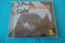 CD THE BEST OF SYD BARRET WOULDN'T YOU MISS ME? INCLUDES BOB DYLAN BLUES-SEALED