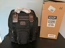 BRAND NEW - DISCONTINUED TUMI ALPHA BRAVO KINGSVILLE BACKPACK  - HICKORY