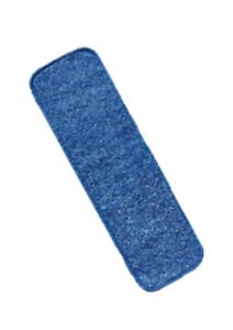 Microfibre Standard Mop Refill cleaning Pad - (Blue) Thats Awesome