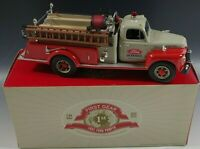 FIRST GEAR 1951 FORD PUMPER FIRE TRUCK DIE-CAST 1/34 SCALE MIB