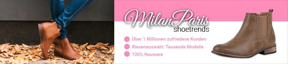 MilanParis-Mode