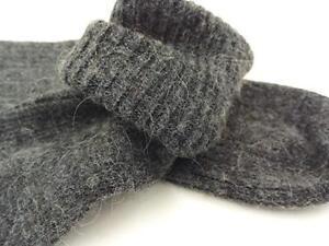 FREE SHIPPING- Pure Cashmere Thick Warm Women Woman Men Man Socks