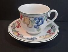 Villeroy & Boch MELINA Germany Cup and Saucer #1