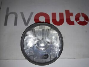 Headlight H4 Left-Hand Headlight Rhd Lancia Delta Integral Siem 16090