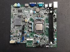 Dell Optiplex 790 USFF Motherboard 0NKW6Y with Intel Core i5-2400S@2.50GHz