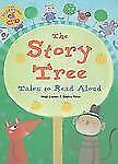 Story Tree: Tales to Read Aloud (Tell Me a Story) (Hardcover with CD)