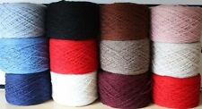 Unbranded Ball 5 Ply Crocheting & Knitting Yarns