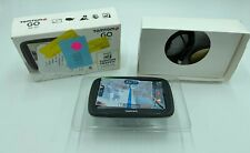 TomTom Go 50 3D AS IS Untested GPS Tom Tom