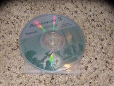 Avernum 2 Wndows and Macintosh PC Game Near Mint