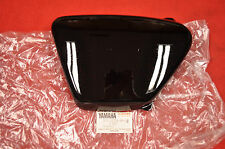 NOS 1980-81 Yamaha XS400 Special Left Side Cover, XS 400
