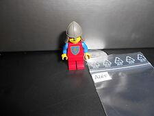 LEGO VINTAGE MINIFIG Crusader Lion 6077-2: Forestmen's River Fortress