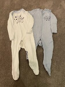 6-9 Months Sleepsuits - Disney Mickey Mouse VGC