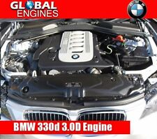 BMW 330D Engine Diesel Engine Supply & Fit
