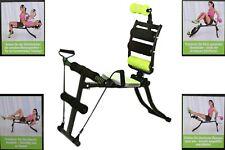 VITALmaxx / Swingmaxx Fitnesstrainer Fitnessgerät Rücken Bauch Trizeps Schultern