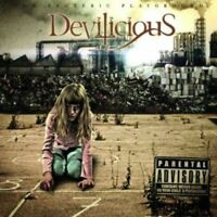 Devilicious - The Esoteric Playground [CD]
