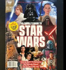 THE COMPLETE GUIDE TO STAR WARS Magazine  New Centennial Media 2020 sci fi time