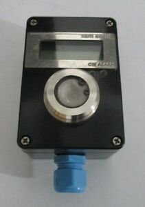 ZAM SERVIS Stationery Detector of combustible & Toxic Gases, Complete Kit