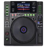 Gemini MDJ-1000 MDJ1000 Professional Media DJ CD Player USB MP3 Deck CDJ