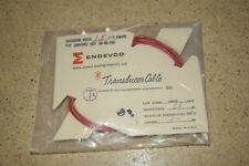 "ENDEVCO 3090B- 24"" - 61pF 500?F Acelerómetro Cable Nuevo (#49)"