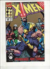 Uncanny X-men #280 vf/nm