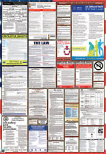 New York/Federal Combination Labor Law Posters!